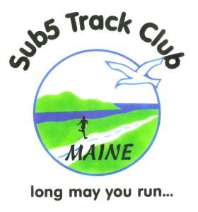 Sub 5 Track Club