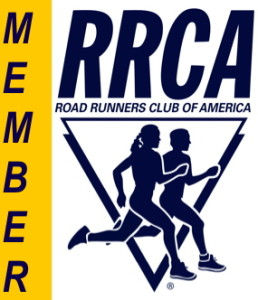 Club Member of the RRCA