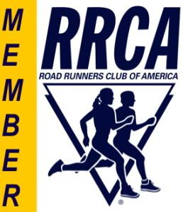 Club Member of the RRCA